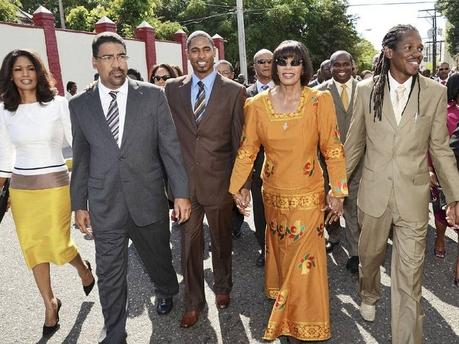 Attorney-at-law Paula Kerr-Jarrett | Jamaica Woman Tongue