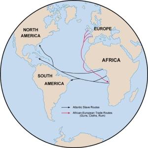 Essay on caribbean slavery history