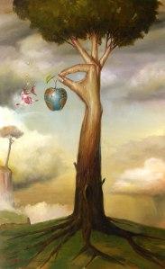 Paul Hallas, Tree of Knowledge