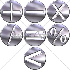 3d-silver-math-symbols