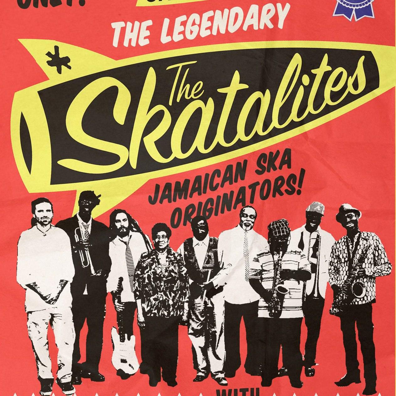The Skatalites The Ska-Talites - The Dynamites - Timothy - Gumma