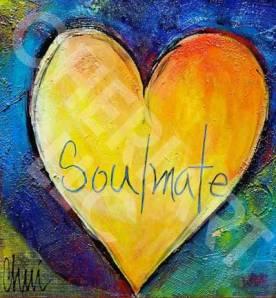 SOULMATE-Heart
