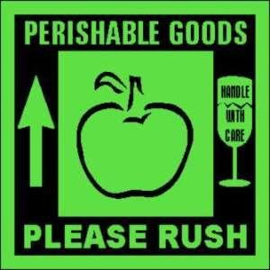 PERISHABLE-GOODS