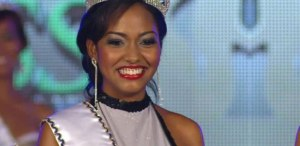 Miss Jamaica World 2014