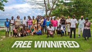 wiinifred-beach-campaign