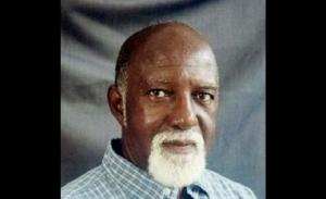 Prof Morris