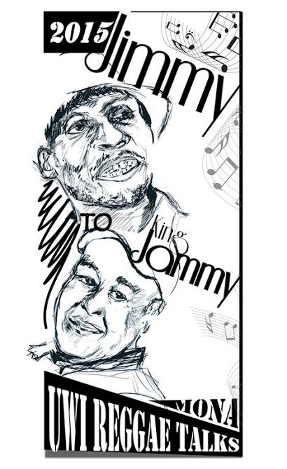 Jimmy to King Jammy