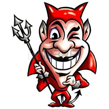 5237368-cunning-smiling-red-devil