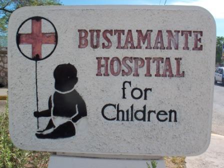 Spanish town hospital jamaica