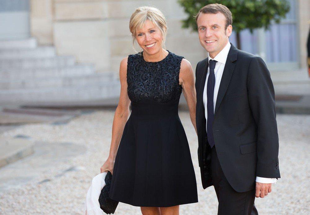 Brigitte-Macron-Emmanuel-Wife